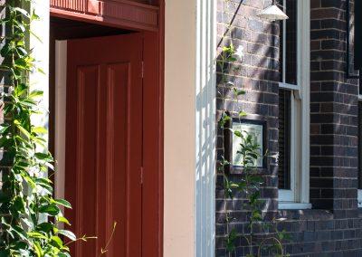 Jenkins Street Guesthouse