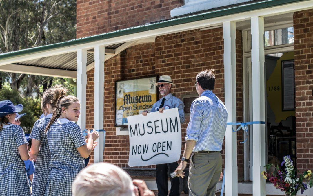 Tamworth Regional Heritage Festival – Nundle Program