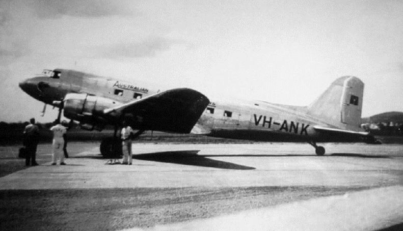 ANA Lutana 70th Anniversary